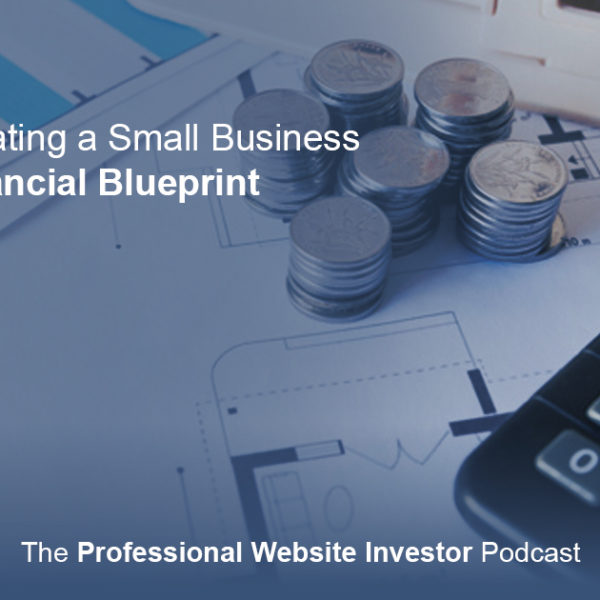 Creating a Small Business Financial Blueprint