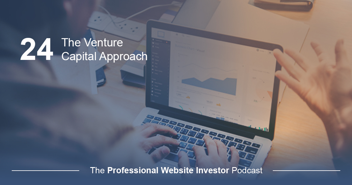 The Venture Capital Approach